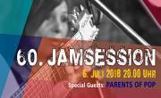 60ste JamSession - 06.07.18