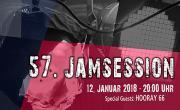 57ste JamSession - 12.01.18