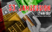 53te JamSession 12.05.17