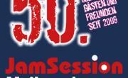 50te JamSession 11.11.16